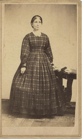 Campbell, Mrs. William