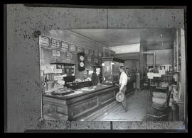 Photograph of Beekman Bank, Jacksonville, Oregon