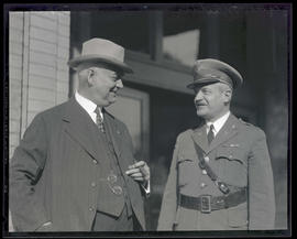 General Martin and Fletcher