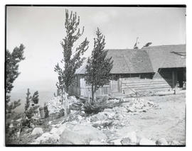 Cloud Cap Inn, Mount Hood