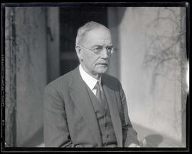 Sir Herbert Brown Ames