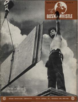 The Bo's'n's Whistle, Volume 02, Number 18