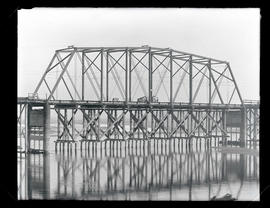 Unidentified bridge
