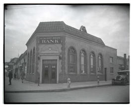 Mount Scott State Bank, 63rd and Foster, Portland