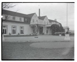 Clubhouse at Waverley Country Club