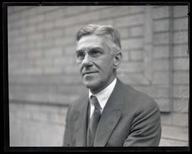 Luther A. Brewer