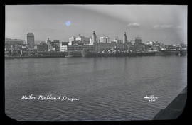 Harbor Portland, Oregon