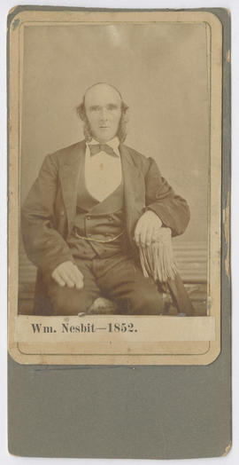 Nesbit, William