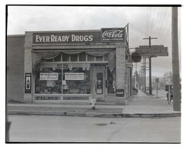 Ever Ready Drugs, 41st and Division, Portland