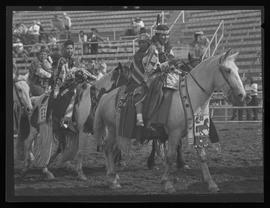 Indigenous American riders, Pendleton Round-up