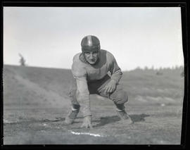 George Colasuorno, football player