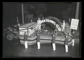 Vancouver Kennel Club parade float