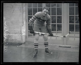 Alexander, hockey player