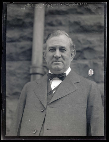 Senator Tom Connally of Texas - OHS Digital Collections