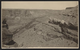 Crooked River Canyon and the Cove Ranch