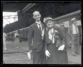 Mr. and Mrs. W. W. Aiken
