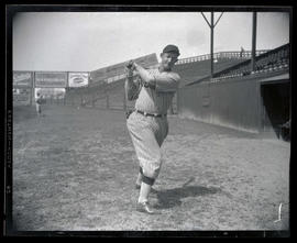Jolly, baseball player for San Francisco