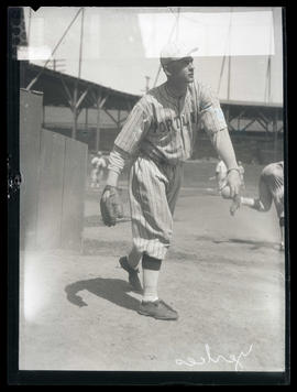 Yerkes, baseball player for Portland