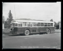 Twin Coach, Urban Type Bus