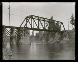 Molalla River Bridge