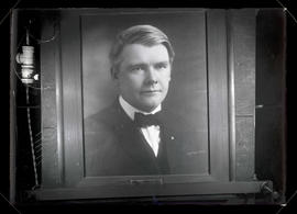 Photograph of Patrick J. Hanley
