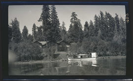 House on the Rogue River