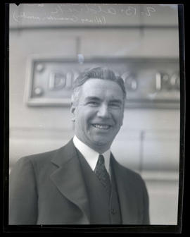 E. B. Aldrich, Oregon Highway Commission member