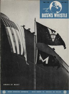 The Bo's'n's Whistle, Volume 02, Number 09