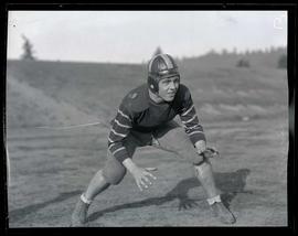 Curtin, football player
