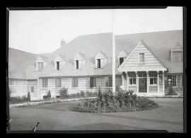 Clubhouse at Portland Golf Club