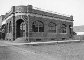 First National Bank, Prineville