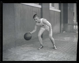 McClain, basketball player for Multnomah Amateur Athletic Club
