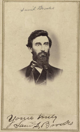 Brooks, Samuel D.