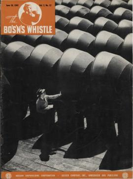 The Bo's'n's Whistle, Volume 02, Number 12