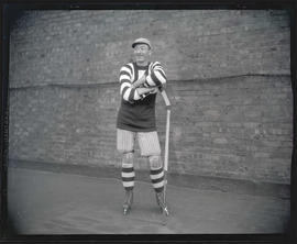 Gagnon, hockey player