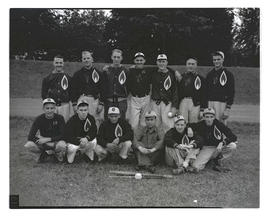 Portland Gas & Coke Co.? softball team