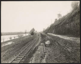 Oregon Electric Railway Construction