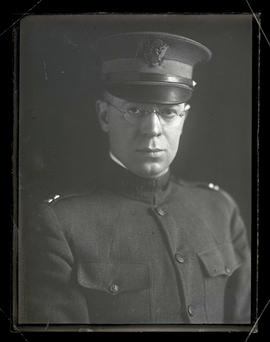 Photograph of Dr. Dillehunt