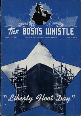 The Bo's'n's Whistle, Volume 01, Number 06
