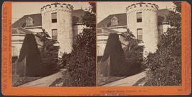 """Government House, Victoria, (B. C.)"" (Stereograph 5296)"