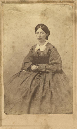 Logan, Mary Porter (Waldo)