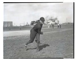 Sayles, baseball player for Washington High School