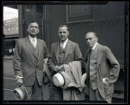 Watson, Early, and Howe