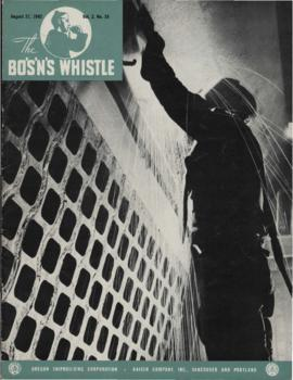The Bo's'n's Whistle, Volume 02, Number 16