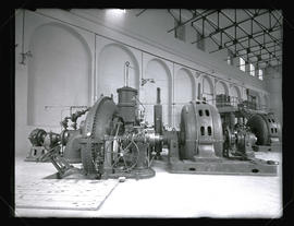 Bull Run, Inside governor and generator devices