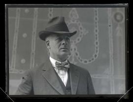 W. J. Babe, deputy vice president, Brotherhood of Railroad Trainmen