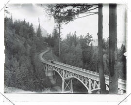 Latourell Creek Bridge